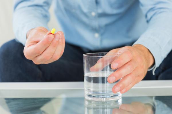 Мовалис при лечении простатита - Особенности