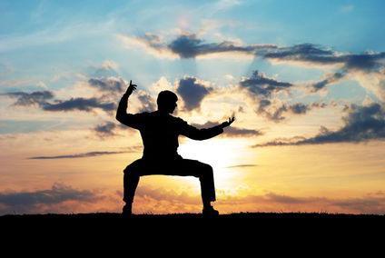 chinese breathing exercises