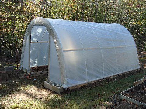 greenhouse drawings