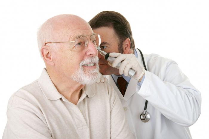 auditory nerve neuritis symptoms treatment