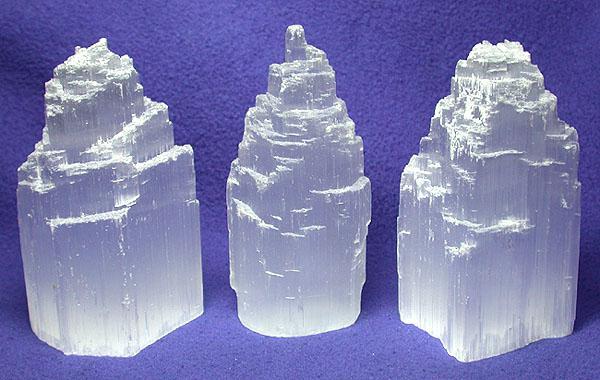 selenite meaning stone
