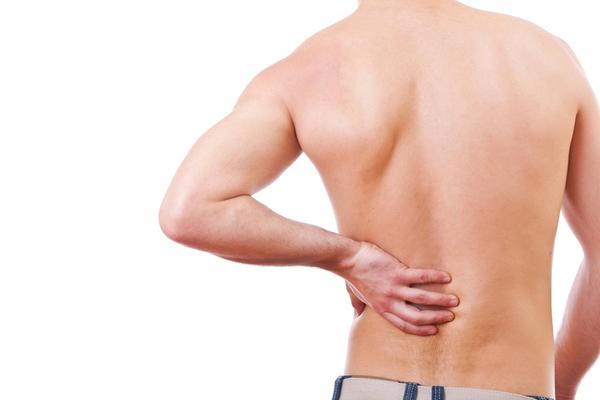 Упражнение при остеохондрозе поясничного отдела позвоночника видео