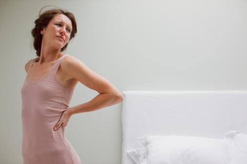 Что такое остеохондроз 1 степени и как его лечить