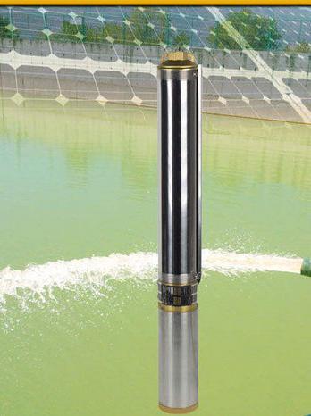 submersible pump Aquarius