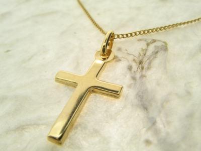 золотой крестик на цепочке вр сне парни самые красивые