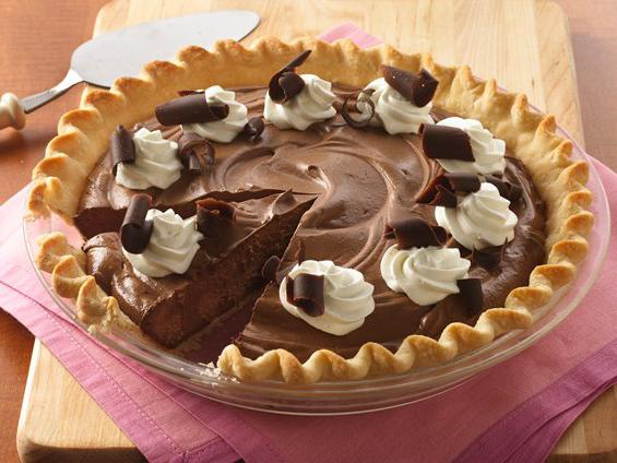 Пирог с творожными шариками пошаговый рецепт 168