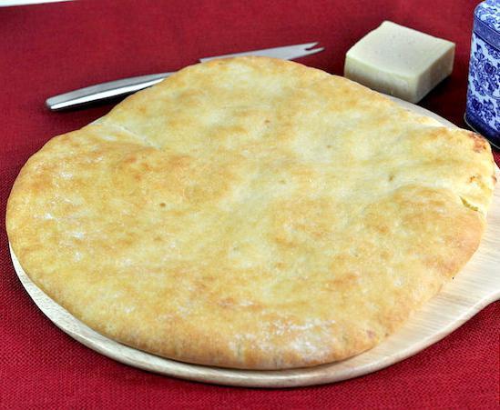 Лаваш сырный, или сырные лепeшки – кулинарный рецепт
