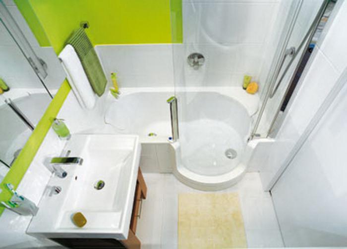 Идея ремонта ванной комнаты в хрущевке фото