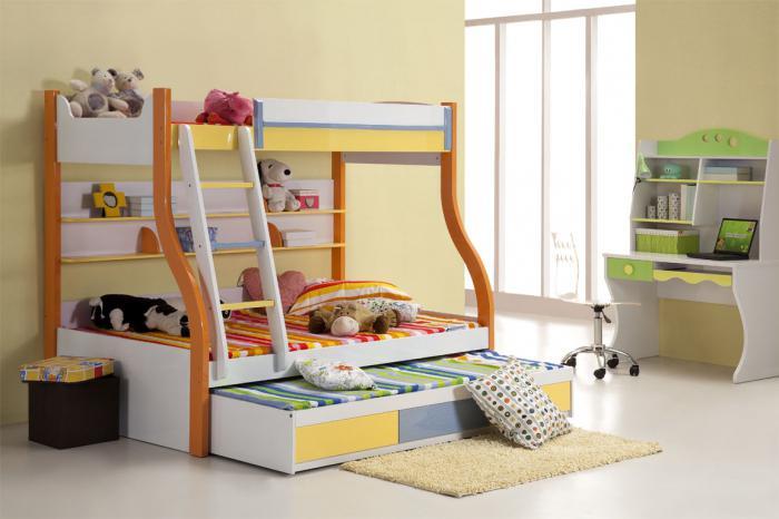 Детская кровать своими руками 218