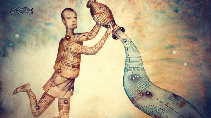 Capricorn relationship Aquarius