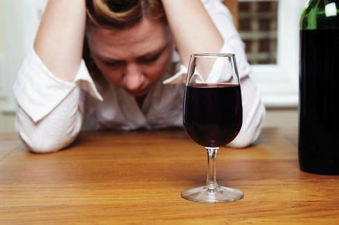 Алкогольная зависимость: лечение
