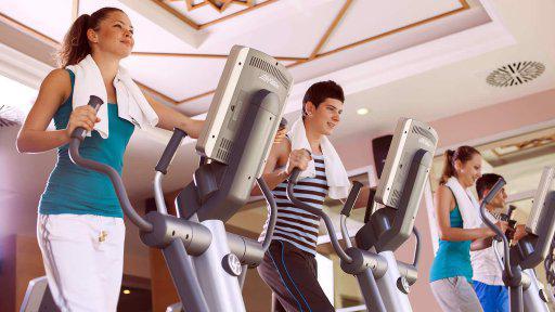 Виды фитнес программ