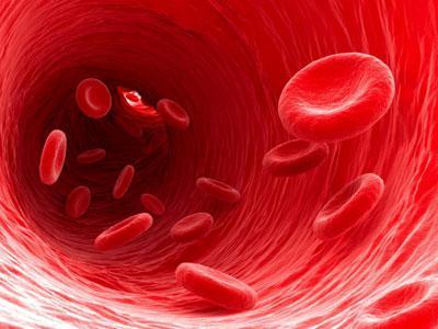 elevated hemoglobin in women