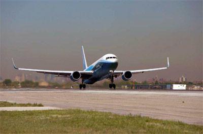 Boeing 767 300