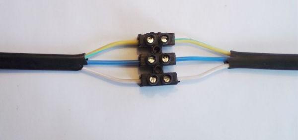Wire Terminals