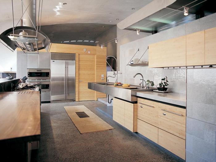 Напольные покрытия для кухни виды и цены