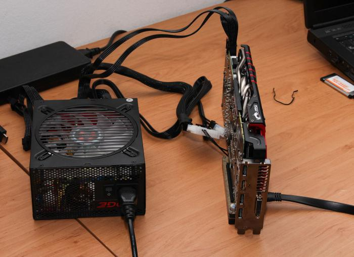 Как переключить видеокарту в биосе на компьютере