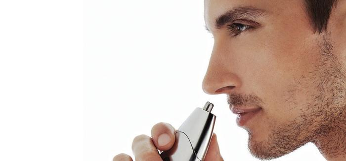 nose shaving trimmers