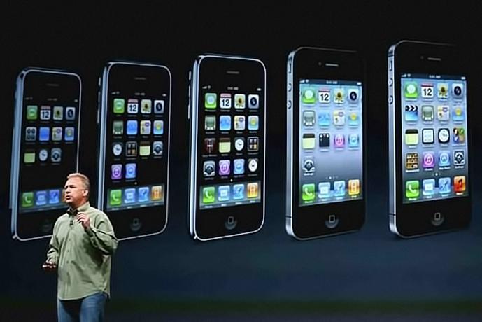 Где найти 7 айфон в москве