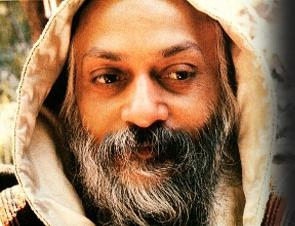 osho about love