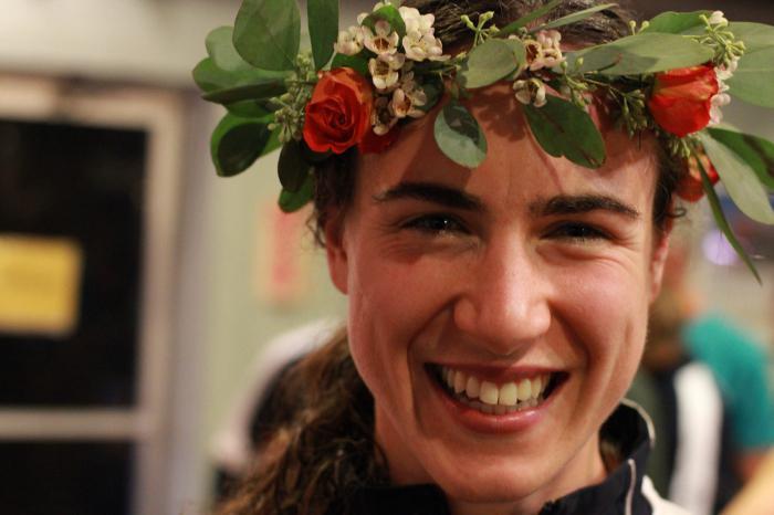 laurel wreath symbol of victory