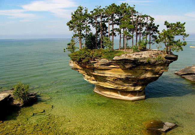 Great American Lakes
