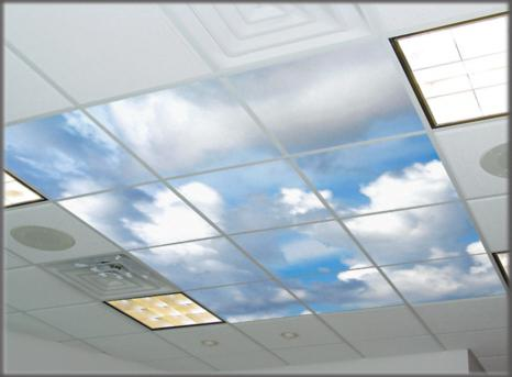 suspended ceiling do-it-yourself