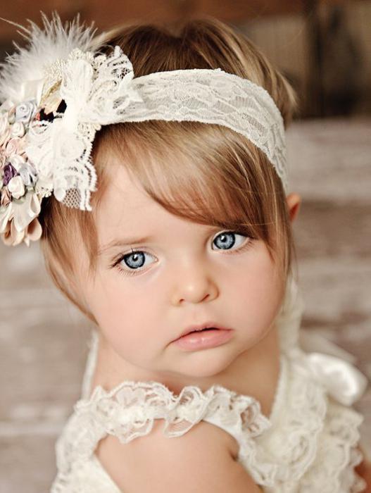 Удобно, модно и красиво - повязка на голову: крючком или ...