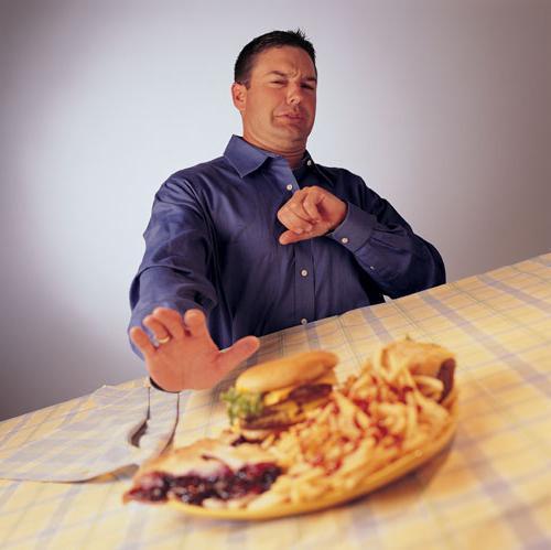 Меню диетических блюд на неделю при рефлюксэзофагите