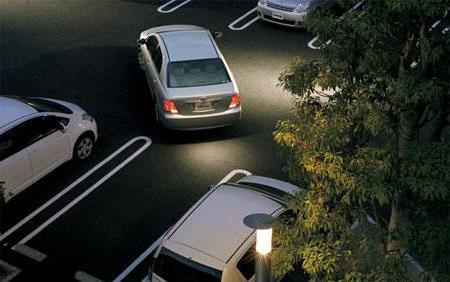 паралельная парковка автомобиля задним ходом видеоурок