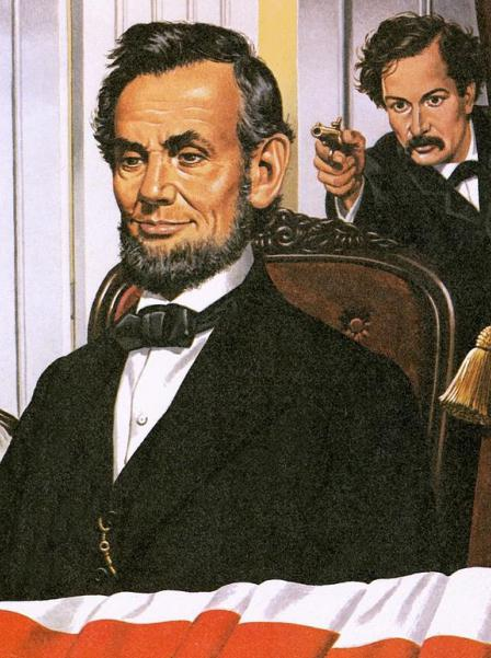 lincoln usa president years of rule