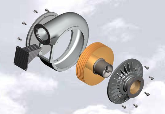 saturn gas turbines