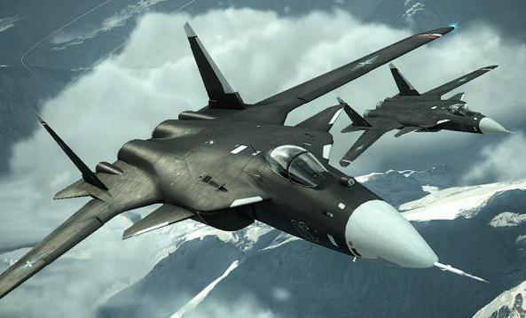 самолет стелс технические характеристики