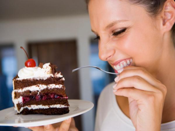 почему после еды хочется сладкого диетолог