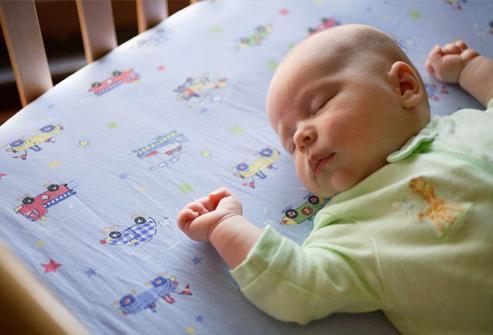 матрас в детскую кроватку какой лучше