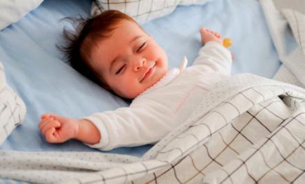 лучший матрас в детскую кроватку