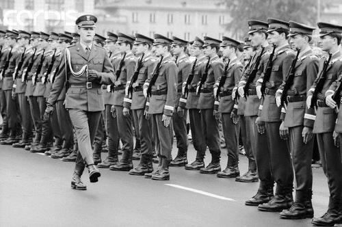 formation of the Warsaw Pact organization
