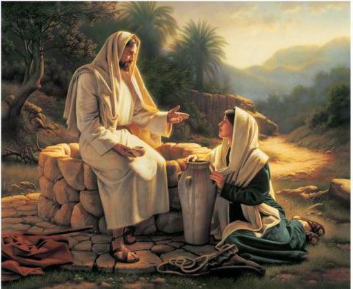 Michel blogue/L'Idéal Du Divin c'est de croire en Dieu.../Croire en l'Évangile/Croire en Son Église/ 875839