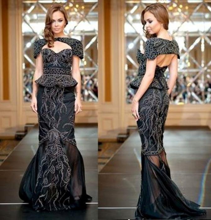Самые дорогие платья