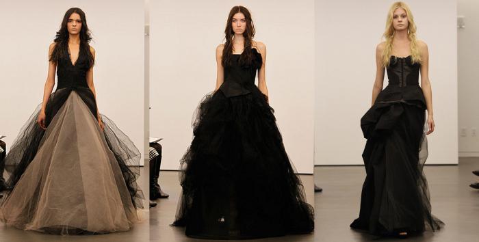 Самая шикарная платья в мире