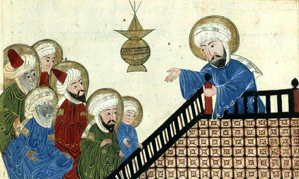 the story of the prophet mohammed