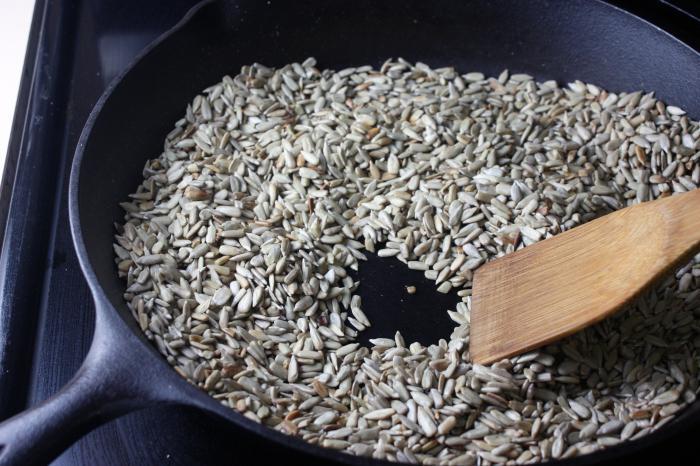 семечки подсолнуха повышают холестерин или нет