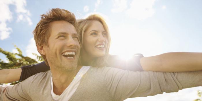 Женские ошибки в начале отношений
