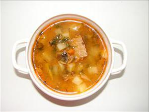 Sprat Fish Soup in Tomato Sauce