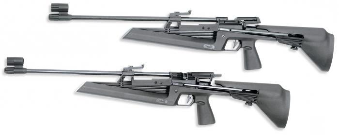 air rifles IL