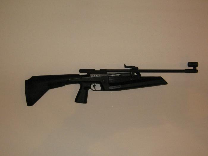 air gun rifle 60