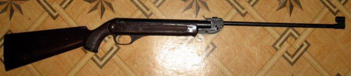 air rifle repair
