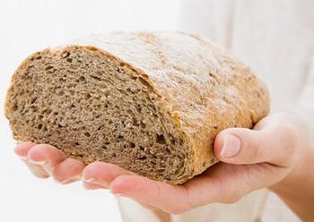 Хлеб в домашних условиях без дрожжей