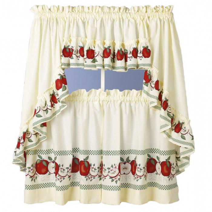 Оформление окна. Жалюзи, карнизы, шторы для окна