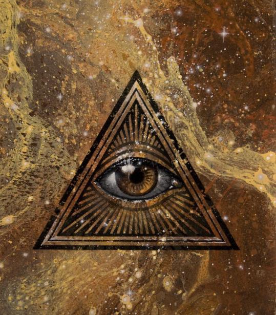 Глаз Гора: символ и его значение